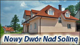 Nowy Dwor nad Solina