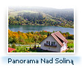 Panorama Solina